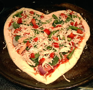 enjoy a heart (shaped) healthy valentine's day | the collective, Ideas
